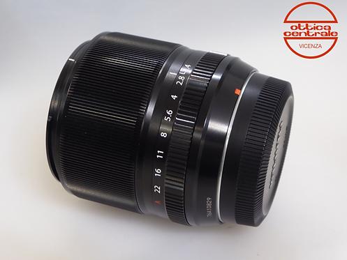 Obiettivo Fujifilm 60 mm f2.4 R MACRO