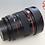 Thumbnail: Obiettivo Canon 14 mm f/2,8 L II USM
