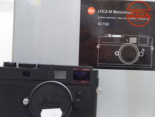 Fotocamera Leica MONOCHROM