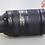 Thumbnail: Obiettivo NIKON AF-S 18-300 mm f3.5-5.6 G ED VR