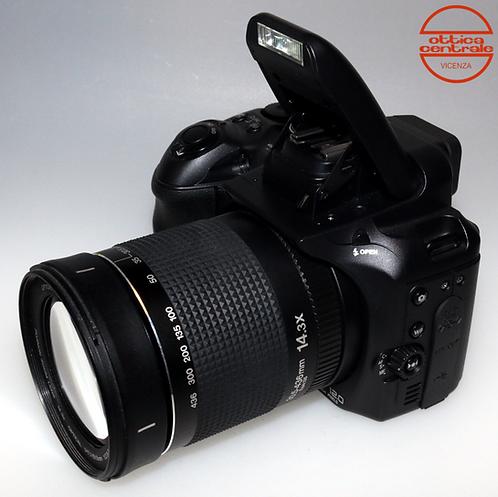 Fotocamera Fujifilm S200