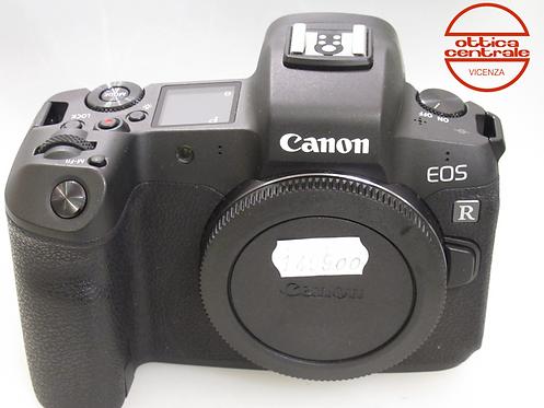 Fotocamera Canon EOS R