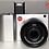Thumbnail: Fotocamera Leica T Titanio + ObiettivoVARIO ELMAR TL18-56 mm f/3.5-5.6 ASPH