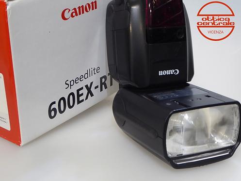 Flash Canon 600EX-RT