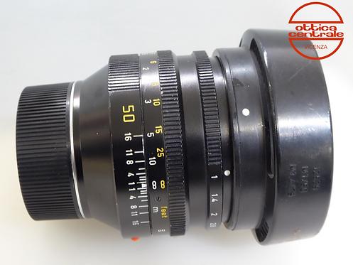 Obiettivo LEICA NOCTILUX-M 50/1.0
