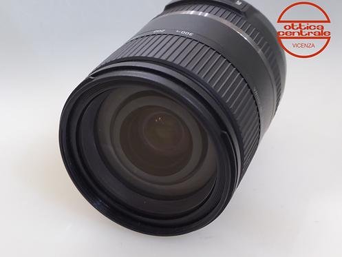 Obiettivo Tamron 28-300/3,5-6,3 per Nikon