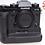 Thumbnail: Fotocamera Fujifilm X-T2 con Impugnatura