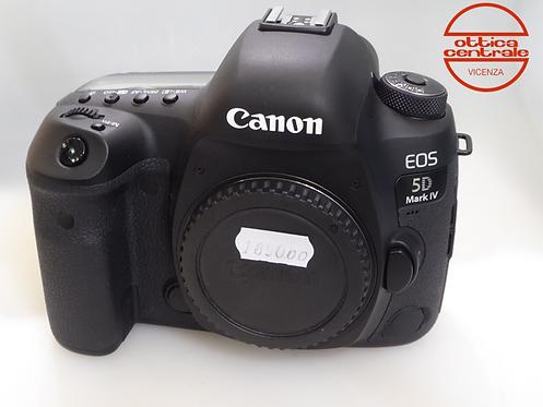 Fotocamera Canon 5D MK IV