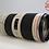 Thumbnail: Obiettivo Canon EF 70-200 mm f 2.8 L IS II USM