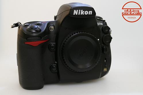 Fotocamera Nikon D700