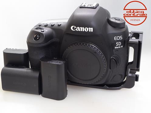 Fotocamera Canon EOS 5D MK IV