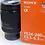 Thumbnail: Obiettivo Sony FE 24-240/3,5-6,3
