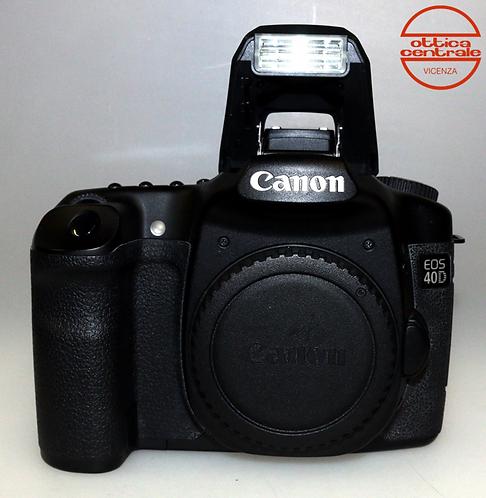 Fotocamera Canon EOS 40 D