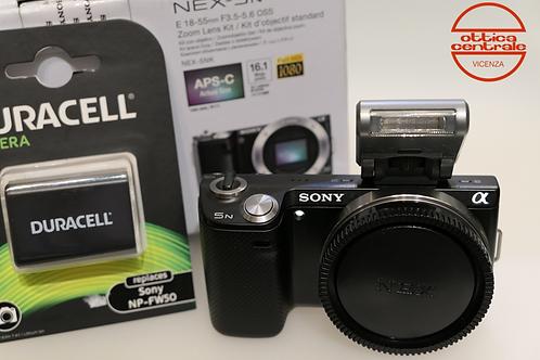 Fotocamera Sony NEX 5N corpo