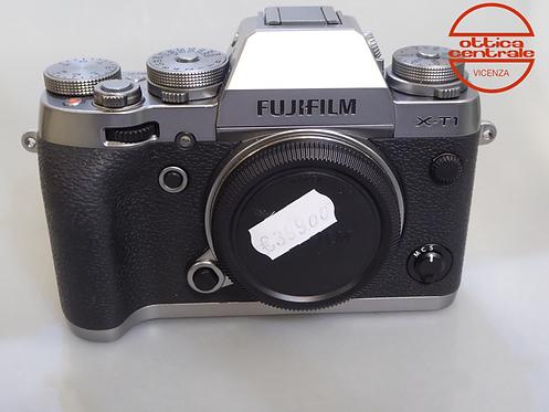Fotocamera Fujifilm X-T1 SILVER