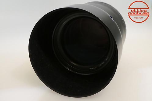 Obiettivo Zeiss MILVUS 85 mm f/1,4 per Nikon