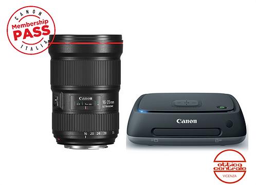 Obiettivo Canon EF 16-35mm f/2.8L III USM, prodotto fotografico