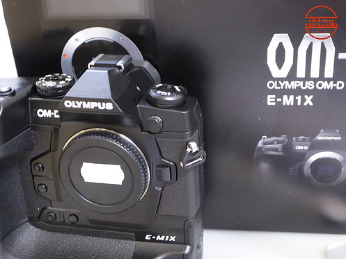 Fotocamera Olympus OM-D E-M1X