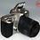 Thumbnail: Fotocamera analogica Pentax MZ-60 + Zoom Pentax 35-70 mm