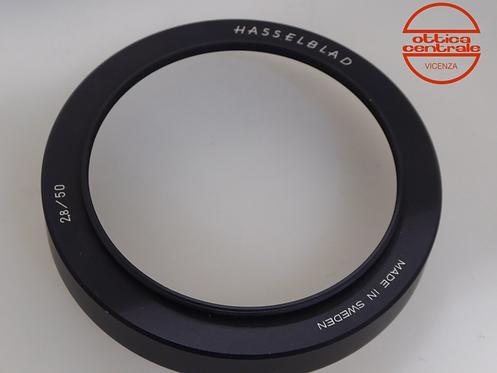 Hasselblad lens shade 50 / 2.8