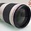 Thumbnail: Obiettivo Canon 70-200 mm f2,8 II