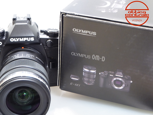 Fotocamera Olympus EM1 CON 12/50