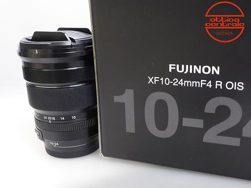 Obiettivo Fujifilm 10-24 R OIS