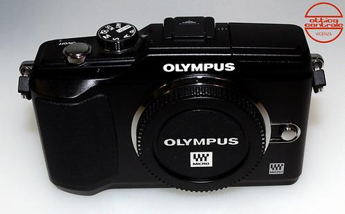 Fotocamera Olympus E-PL-2 solo corpo