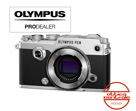 Fotocamera Olympus PEN F Corpo