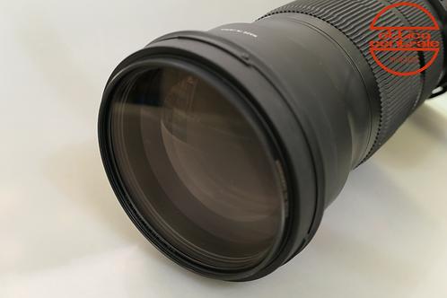 Obiettivo Sigma 120-300 2.8DG per Nikon