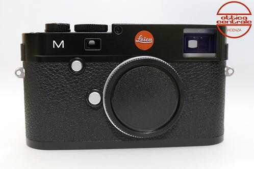 Fotocamera Leica M (TYP 240) DEL CENTENARIO
