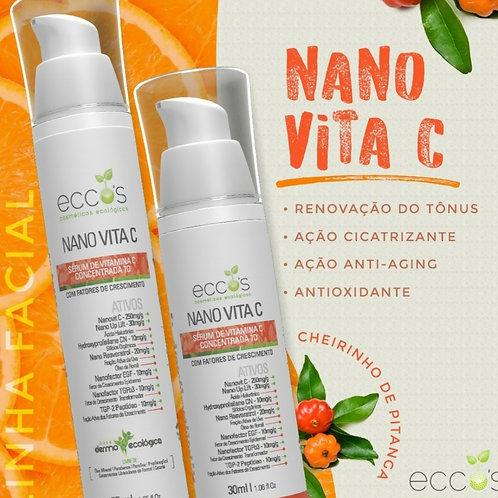 Nano Vita c Eccos 30ml