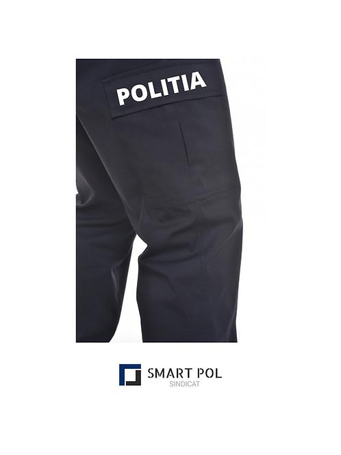 Pantaloni Tactici Politie