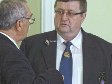 Către domnul Comisar Șef(r) Gheorghe Moldovan - Șeful IPA Timiș –