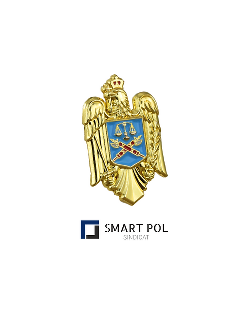 Insigna Politia