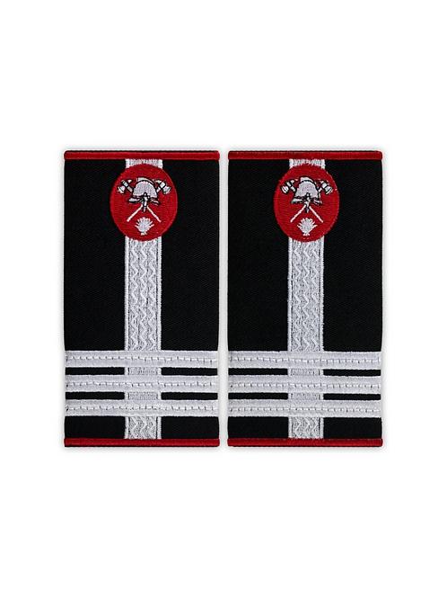 Grade Ofiteri Pompieri