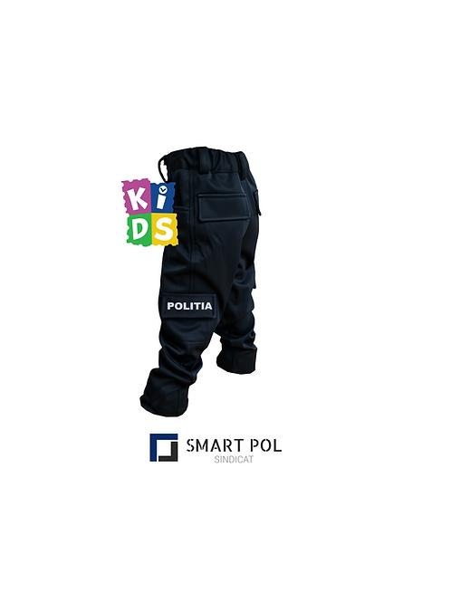 Pantaloni Tactici  Politia Copii