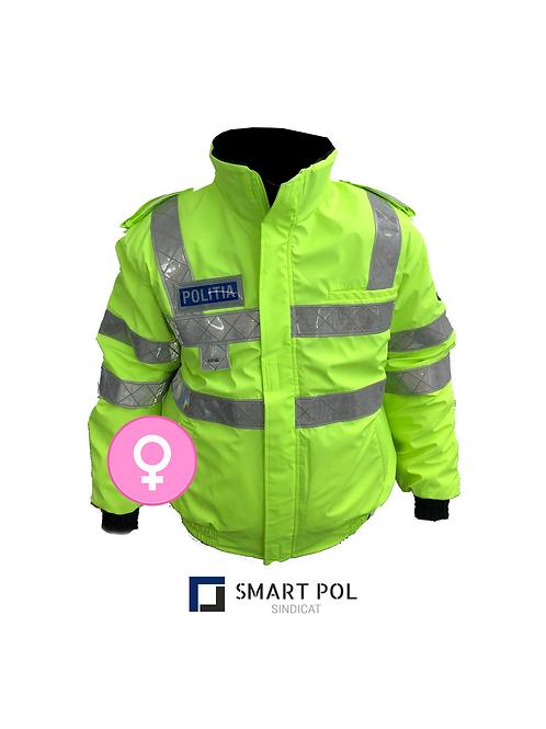 Geaca Politie Locala Femei - Iarna