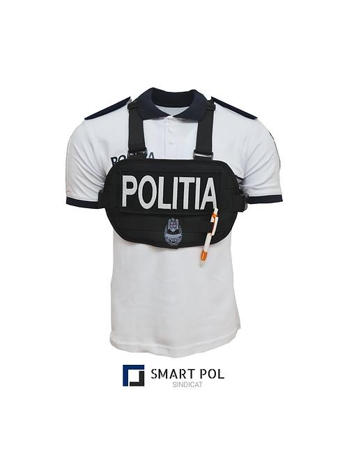 Platformă Piept Politia