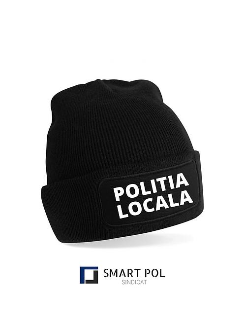 Caciula Politia Locala BK