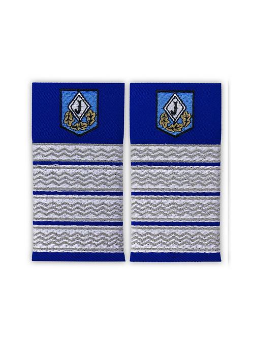 Grade Subofițeri Jandarmi
