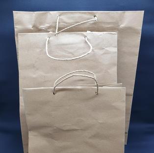 Tas Kertas Paper Bag