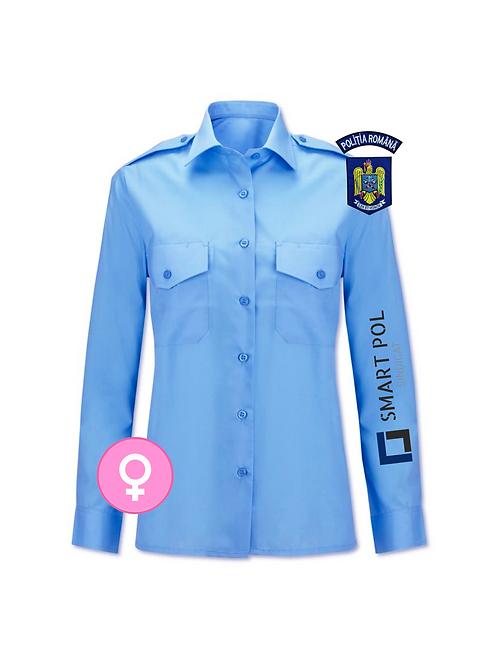 Cămasă Politie Smart Pol Femei