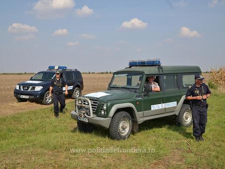 Statul Paralel și Portocalele de la Inspectoratul Teritorial al Poliției de Frontieră Timișoara