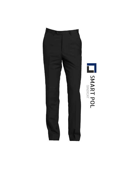 Pantaloni Politie Locala Negri
