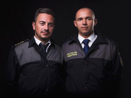 SMART POLiția & Aplicația Mobilă!