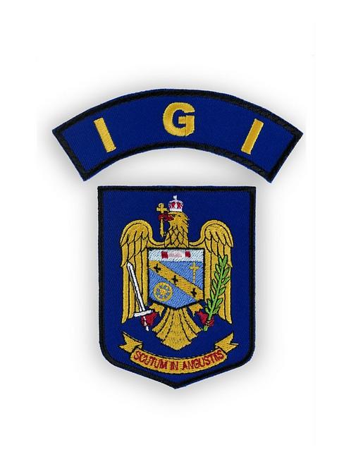 Emblema I.G.I.