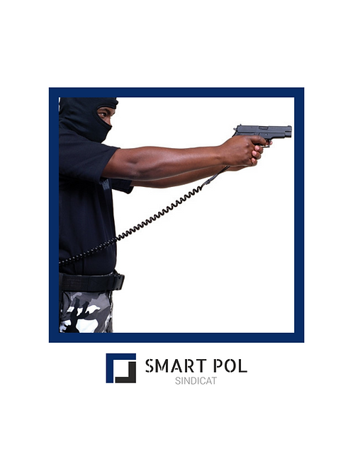 Cablu de Siguranta Arma Pro