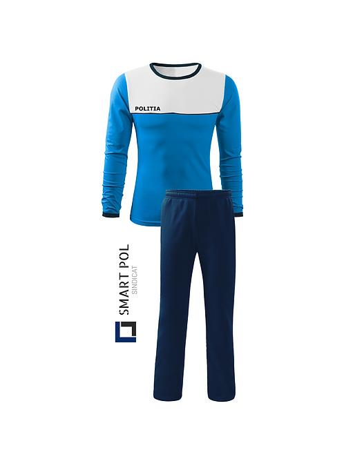 Pijamale Politie Barbati ML