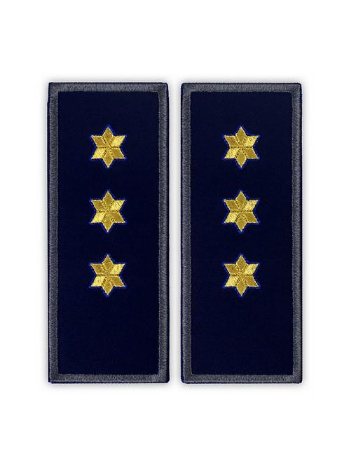 Grade Ofiteri de Frontiera
